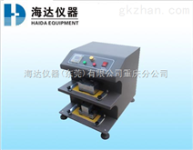 印刷厂专用!四川内江zui实用的油墨耐磨试验机价格好品质优