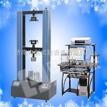 高分子防水材料试验机,高分子防水材料检测设备图片,防水卷材试验机多少钱,山东济南防水材料检测机