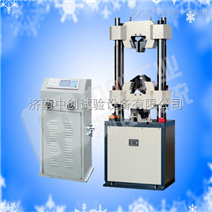 检测纸管耐压强度设备,纸管耐压力测量机,纸管承重检验机