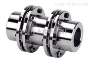 弹性膜片联轴器 膜片联轴器 联轴器型号
