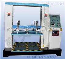 湖南纸品检测仪器/衡阳纸箱压力试验机