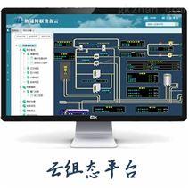 物通博联·工业云组态平台