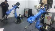 自动化上下料机械手定制 力泰锻造工业机器人厂家