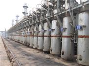 CHS型焦炉煤气流量计