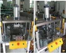 深圳台鸿10吨弓形油压机液压机油压机厂商