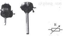 熱敏電阻器,熱敏傳感器(圖)