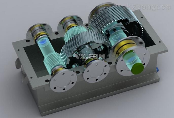 供应山东APEX精密数控机床用行星减速机精锐APEX减速器