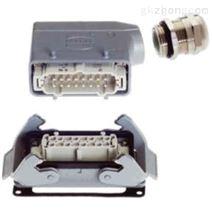 德国哈丁矩形连接器