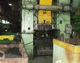二手2500吨热模锻 二手K8544热模锻压机 俄罗斯热模锻