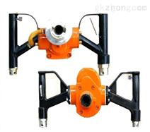 厂家销售ZQST-60/2.1型手持式锚杆钻机 zui新锚杆钻机价格 沈阳锚杆钻机