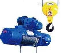 HHBB电动葫芦2吨9米运行式双链环链电葫芦-喆力