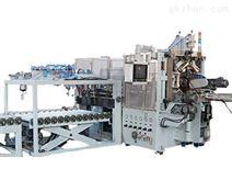 南京豪精 钢桶自动缝焊机 滚焊机 厂家直销