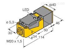 关于TURCK图尔克压力传感器的详细资料