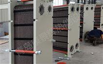 板式换热器的工业应用