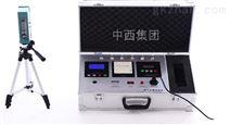 室内空气质量检测仪(中西器材)