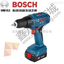 博世(Bosch) 充电式手电钻\电动螺丝刀 TSR 1440-Li 锂电池/双电一充