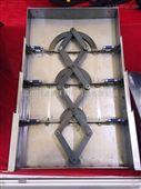 日发精机RFCL3000机床防护罩