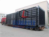 濕式靜電除塵器配件不銹鋼脫硫塔陽極管廠家