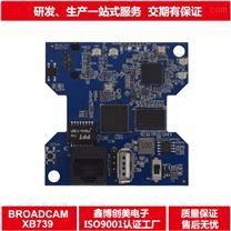 WIFI面板AP路由模块|2.4g无线AP模块