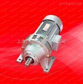 摆线针轮减速机WB100-WD-23-370W摆线针轮减速器WB100-LD-17-370W