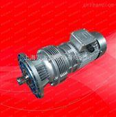WB120-LD-59-750W微型摆线针轮减速机WB120-LD-71-550W减速电机