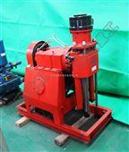 乌鲁木齐 哈密ZLJ250注浆加固钻机 灌注浆钻机 隧道注浆钻机厂家