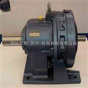 台湾传仕THM02-608-11减速机