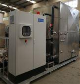 冰水一体机-PLC控制柜