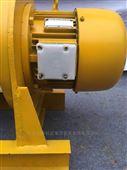 雙卷桶雙排繩卷揚機-10噸-河北5噸-1噸
