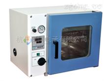 台式立式DZF-6030A真空干燥箱烘箱操作步骤
