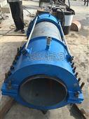 铸铁管道修补器|不锈钢哈夫节