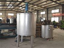 不銹鋼硫化罐-硫化塔