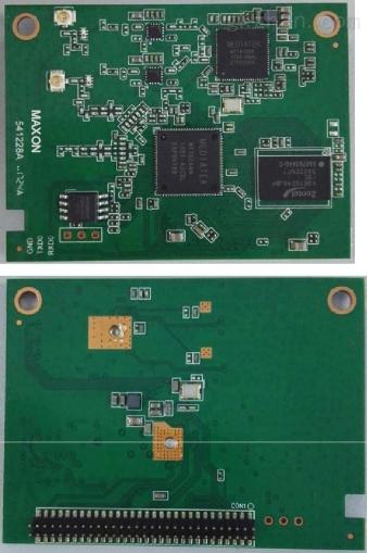 无线网网卡MX-641228-00