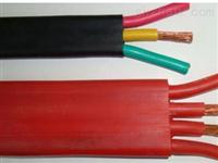 YGGB-3*2.5特种硅橡胶扁电缆