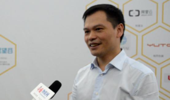 刘志雄:构建物联网多元共享,共生共融产业生态