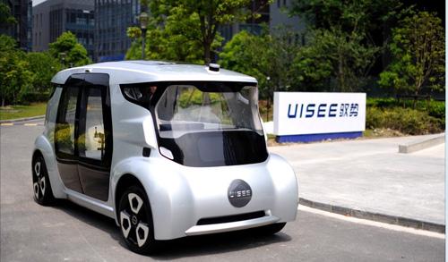 驭势科技:破局智能驾驶商业化