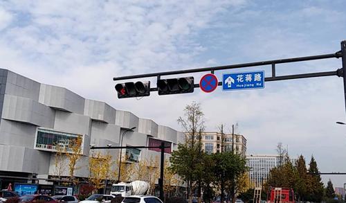 盘点全球六大智能十字路口 智能交通掀起新热潮