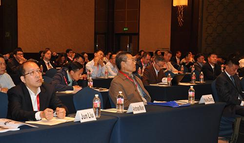 2018中国重型车辆智能制造论坛于12月4日在沪成功举行