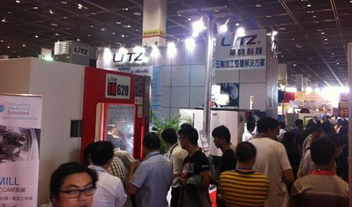 2019无锡(太湖)注册送28元体验金智能工业装备产业博览会3月亮相锡城