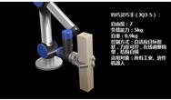 钧舵机器人:为机器人系统打造适用的工业级灵巧手