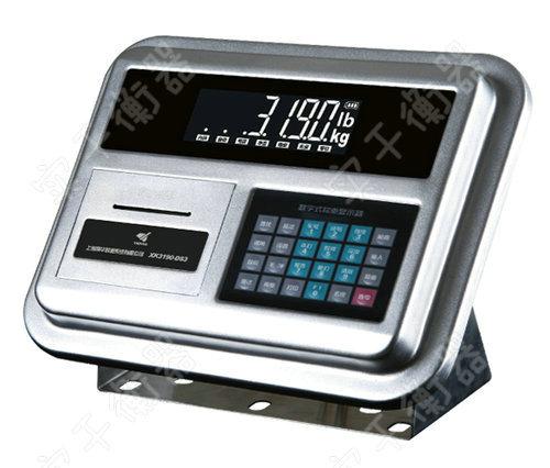 XK3190-DS6地磅称重计量仪表