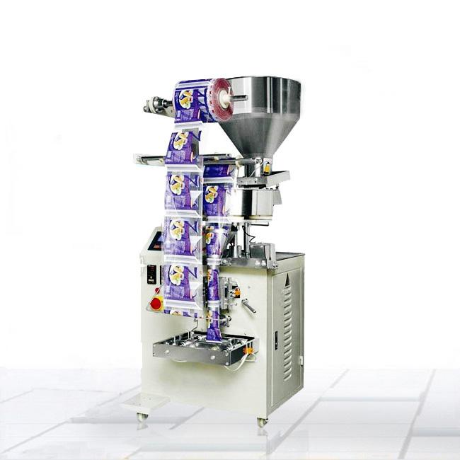 酱料食品包装机小型