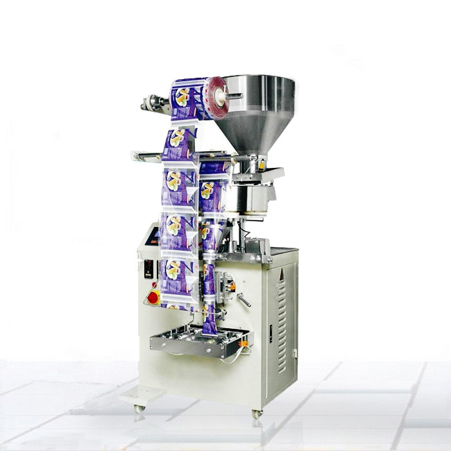 500g颗粒小食品包装机