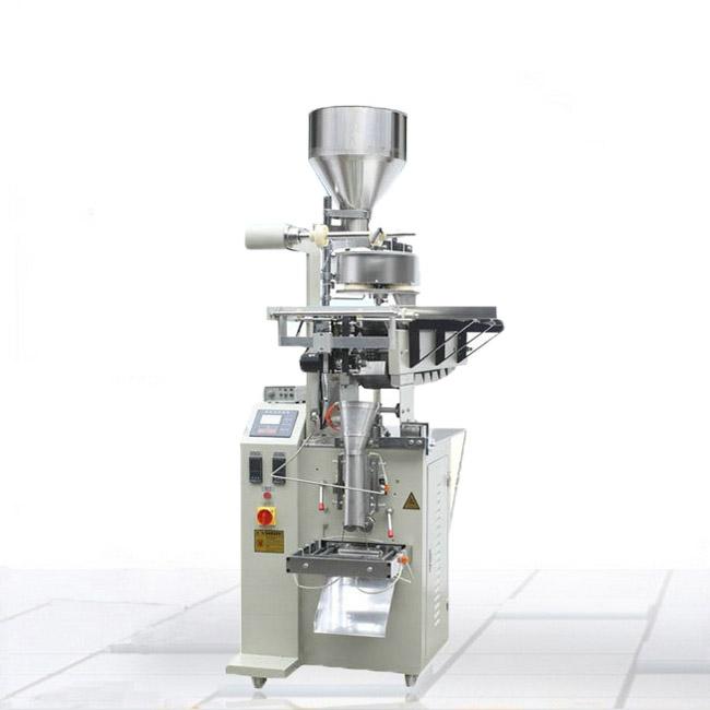 立式食品粉末包装机械设备