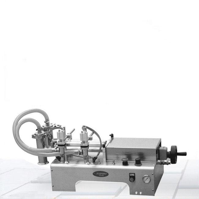 江苏液体半自动灌装机
