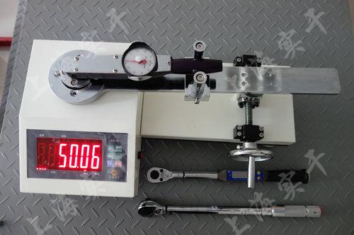 扭矩板子检测仪