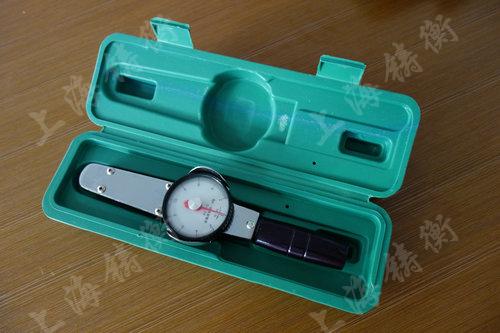 带表式扭力检测扳手图片