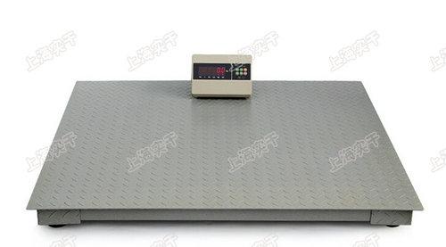 高精度电子地磅秤