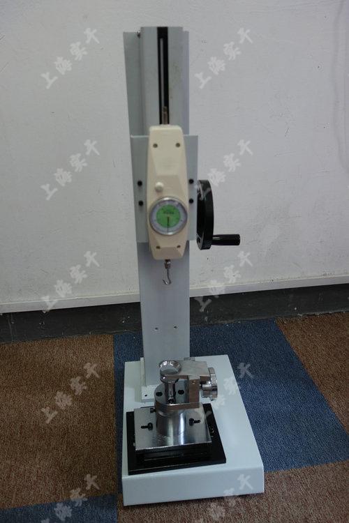 手动钮扣拉力测试仪