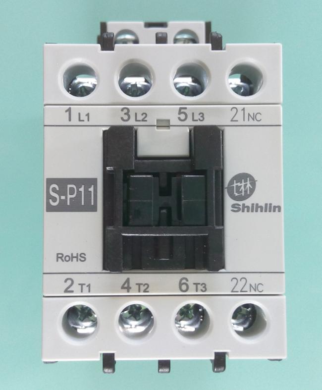 基本常识  2,接触器可组成机械可逆联锁磁力起动器,星三角减压起动器